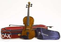 Violin Stentor 11 Outfit 3/4 and 4/4 Brand New Stock