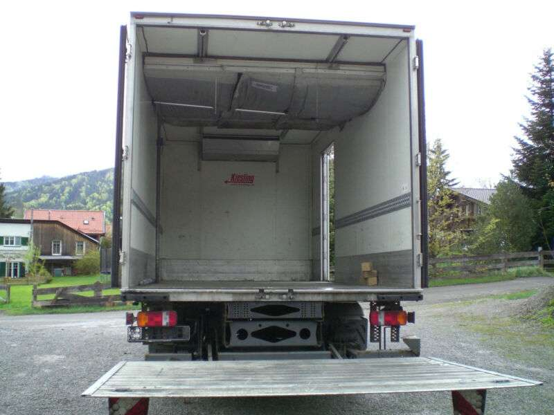 Mercedes-Benz 816 Atego Tiefkühl Thermo King CDII Max Aggregat - 2007 - image 5