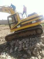 CAT 320L, 22,000KG, still working