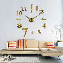LARGE wall clocks for your Home & offices