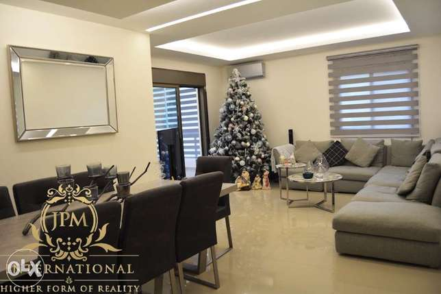 Fully Furnished Apartment For Sale In Halat, do not miss it !