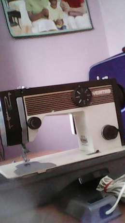 Its an embroidery machine Kiambu Town - image 2
