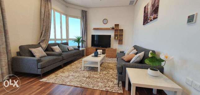 1 bedroom fully furnished Seaview for expats in fintas