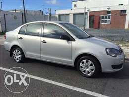 Polo Vw still in very good condition