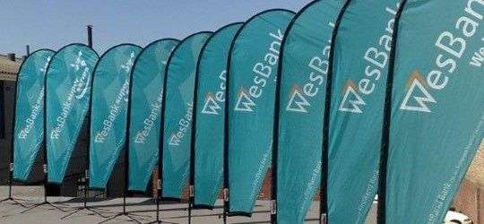 Pull up banners from R1500, a complete pull up banner on PVC Midrand - image 2