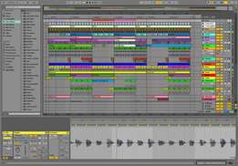 Studio Kit (Protools,Fl Studio 12 ,Ableton9,Nexus Exp,8Gb Drumkit