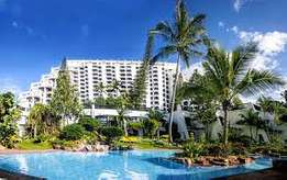 week 6 umhlanga beach resort time share for sale