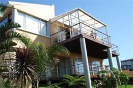 Spectacular sea views and the perfect address!