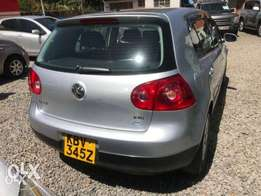 Volkswagen Golf TSI well maintained car 1600 cc Buy and Drive