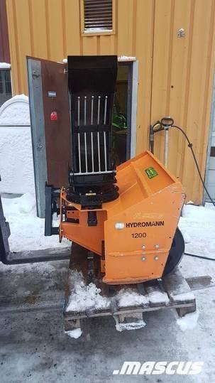 Snowline Snöfräs F 3012