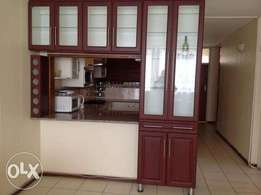 A room is available for rental in Pretoria, Sunnyside