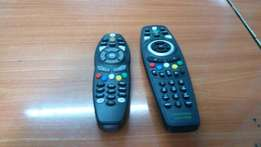 We sell all types of remotes. Brand new.
