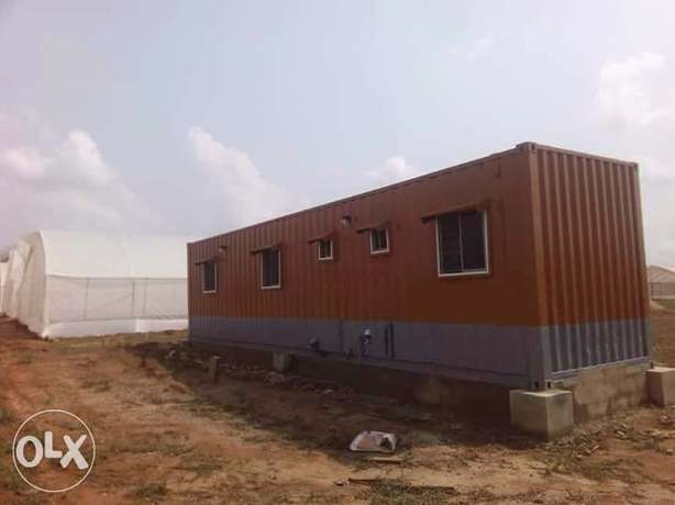 All categories of containers Port Harcourt - image 3