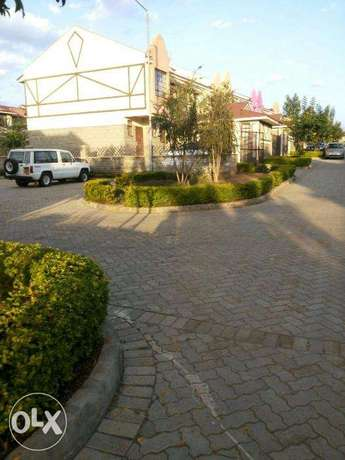 3 Bedroom Maisonette for sale in Gated Community, Along Mombasa Road Athi River Township - image 6