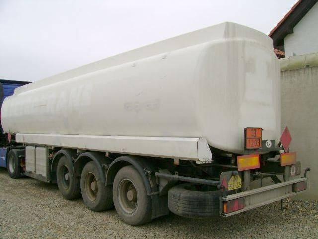 antonsen ekw roc34t3a (id5504) tanker - 1994