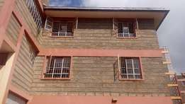 Spacious Two bedroomed House For Sale