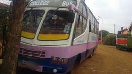 College bus now selling. Welcome