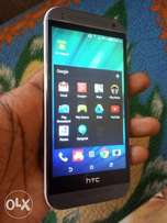 HTC One Remix (1.5gb Ram and16gb Rom