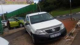 2014 nissan NP200 1.6 for sale