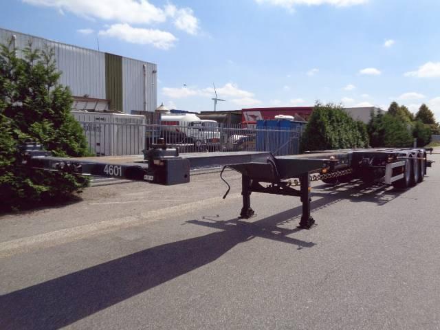 D-tec FT43-03V - 2002