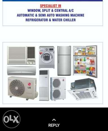 Al Muzamil Ac workshop