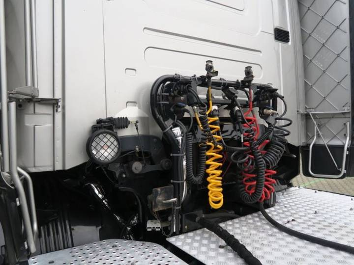 Scania R730 Silver Griffin Hydro PTO / Leasing - 2016 - image 13