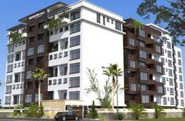 3 bedroom apartment with SQ for rent in Thindigua along kiambu road