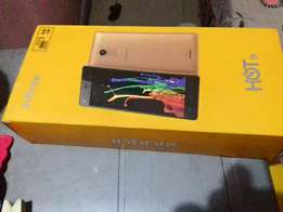 Brand New Infinix Hot 4 Lite (1GB, 16GB ROM)