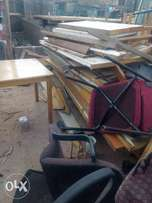 Office seats(second hand) in good condition