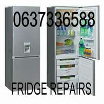 All Fridges And Appliances Repairs