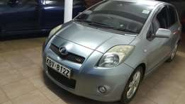 Clean Toyota Vitz RS for Sale
