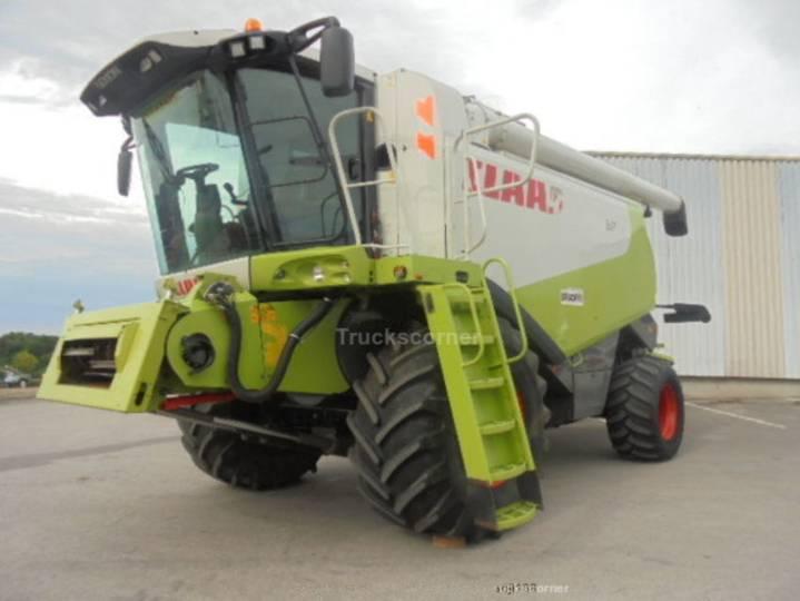 Claas lexion 570 - 2005