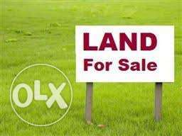 Fresh 1296sqm of land for sale at lugbe Abuja