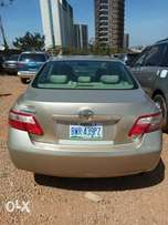 Extra clean 08 Toyota Camry