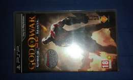 God Of War Ghost Of Sparta Psp Game