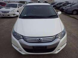 Honda insight Hybrid,2010/1300cc Fully loaded