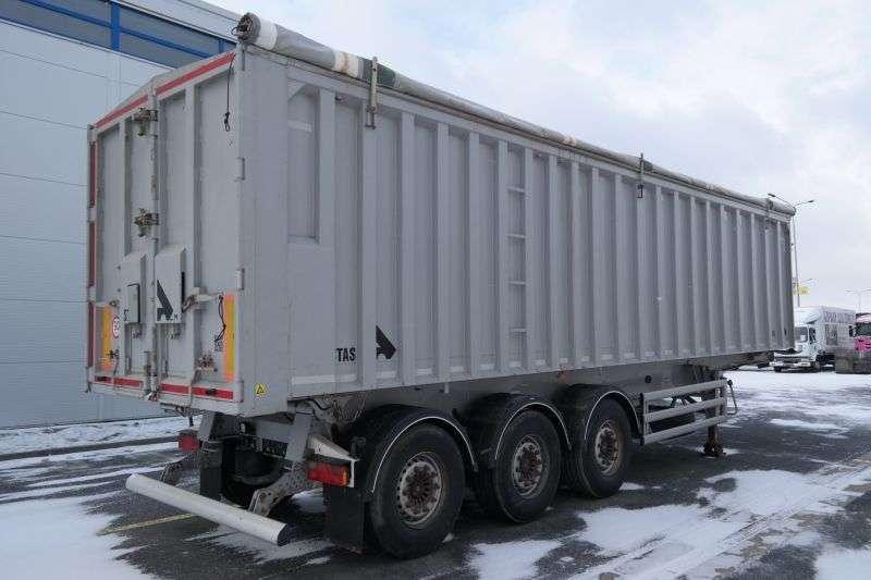 Stas S300cx 55m3 - 2013