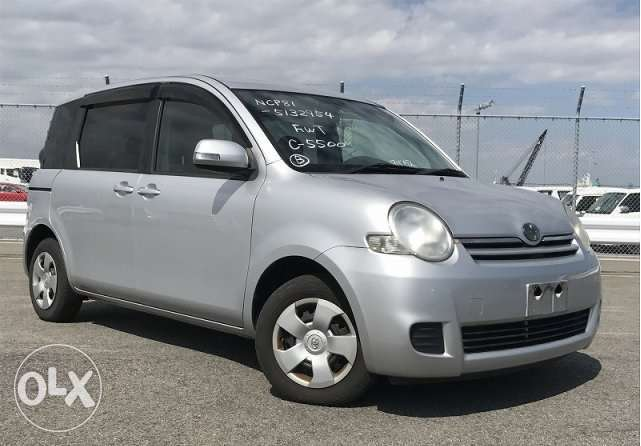 New Toyota Sienta on special offer Mombasa Island - image 2