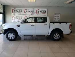 Ford Ranger 2.2 XL D/C a must see priced to sell