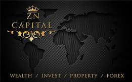 Africa's First Free Financial Summit!!!