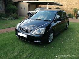 2005 Honda Civic VTEC for sale R24500