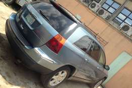 Registered Clean Chrysler Pacifica with smooth drive