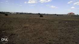 80 Plots On Sale In Isinya (Namanga Road)