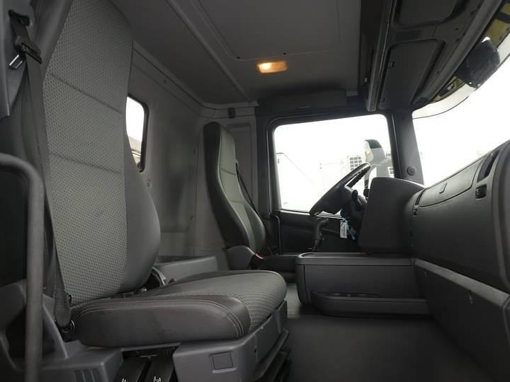 Scania G480 pde meiller bordmat. - 2013