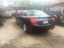 Very Neat Registered 2014 Toyota Camry