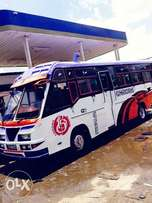 51 seats FSR bus for sale