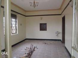 Two self contained bed room house at 400000 in Namataba-Kirinya