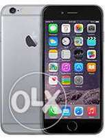 Apple iPhone 6 64GB brand new