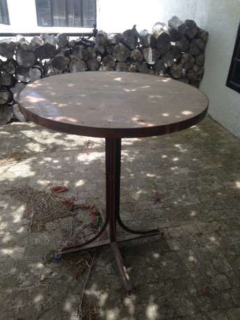 Wrought Iron Chairs & Bar stools/tables Somerset West - image 3