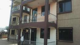 3 bedrooms, 3toilets apartment in ntinda on the main road at 900k